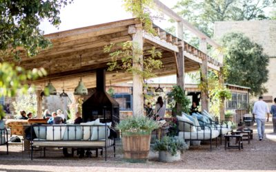 ROSY teams up with Soho Farmhouse